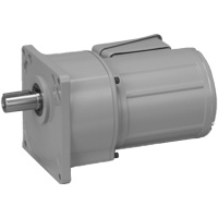 Brother G3 Gear Motor - Flange Mount