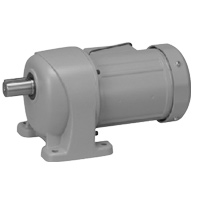 Brother G3 Gear Motor - Foot Mount