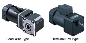 Gear Motors & Induction Motors