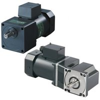 BH Series Three-Phase AC Gear Motors