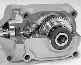 1 2 Hp 3 Hp High Power Three Phase Ac Gear Motors