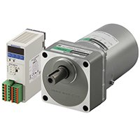 AC Speed Control Motors