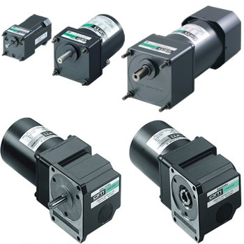 World K Series Single-Phase Induction Motors