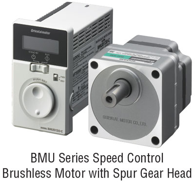 Brushless DC Motors (BLDC Motors) vs  Servo Motors vs  Inverters