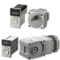 BMU Series Brushless DC Motor Speed Control Systems