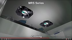 Video - AC Motor and Fan Application