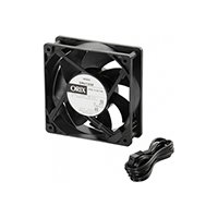 Low Power AC Axial Fans