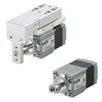 DR Series Linear Cylinders