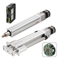 EAC Linear Cylinders