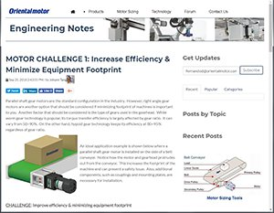 Engineering Notes Blog