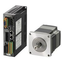 Stepper Motors & Drivers