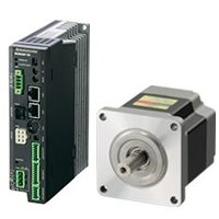 5-Phase Stepper Motors & Drivers