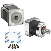 New AZ Series Products Now with Neugart's Planetary Gear