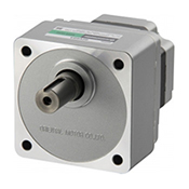 BMU / BLE2 Brushless DC Motors with H1 Grease Stainless Steel Shaft, IP66
