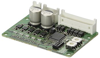 CVD 5-Phase Stepper Motor Drivers (DC Input)