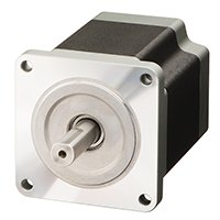 5-Phase Stepper Motors