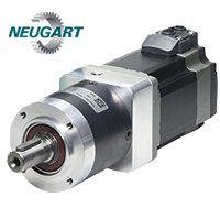 Stepper Motors with Mechanical Absolute Encoder - AZ Series