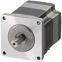 Absolute Encoder Stepper Motors