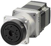Harmonic planetary (HPG) geared motors