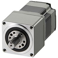 Harmonic Gear Stepper Motors