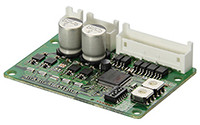 DC Input Stepper Motor Drivers