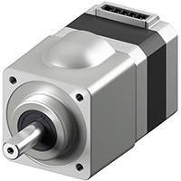 PKP Series CS geared stepper motors
