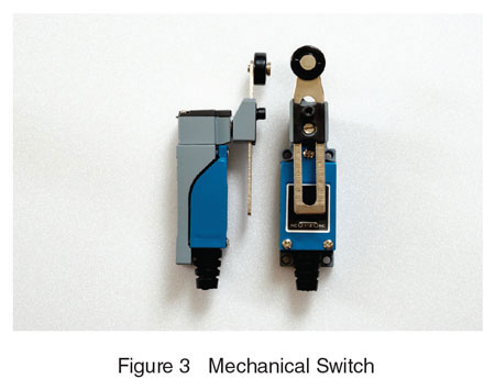 Mechanical Switch