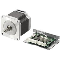 Speed Control Stepper Motors & Drivers