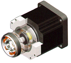 Stepper Motor Basics
