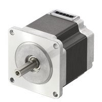 2-Phase Stepper Motors