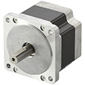 NEMA 34 85mm stepper motors