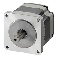 Closed Loop Stepper Motors