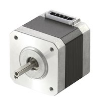 2-Phase Hybrid Stepper Motors