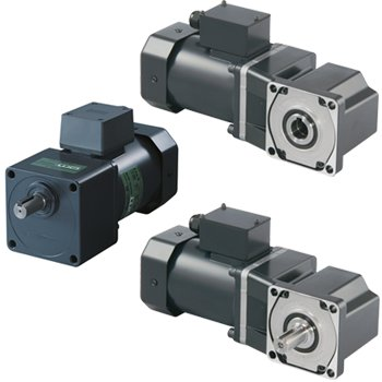 BH Series Three-Phase Induction Motors