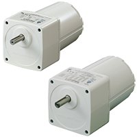 Single-Phase Washdown Motors - FPW Series