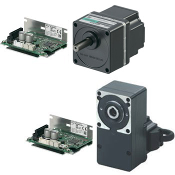 BLH Series Brushless DC Gear Motor Speed Control Systems