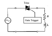 Speed control methods of various types of speed control motors for Triac ac motor speed control