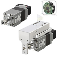 DRS Linear Actuators