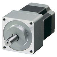 Planetary Gear Stepper Motors