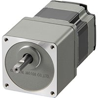 Taper Hobbed Gear Stepper Motors