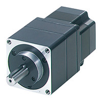 5 phase stepper motors pkp series for Low profile stepper motor